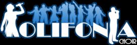 Polifonia Choir Logo